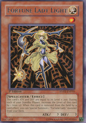 Fortune Lady Light - ANPR-EN010 - Rare - Unlimited Edition