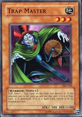 Trap Master - SKE-018 - Common - Unlimited Edition
