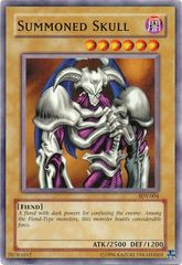 Summoned Skull - SDY-004 - Common - Unlimited Edition