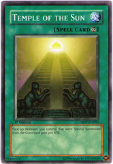 Temple of the Sun - ABPF-EN050 - Common - Unlimited Edition