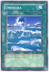 Umiiruka - SRL-EN097 - Common - Unlimited Edition