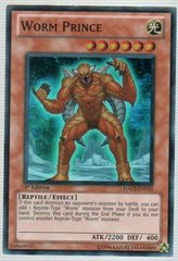 Worm Prince - HA02-EN053 - Super Rare - Unlimited Edition