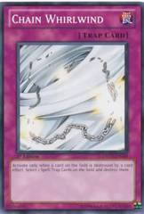 Chain Whirlwind - DREV-EN069 - Common - Unlimited Edition