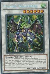 Psychic Nightmare - DREV-EN085 - Secret Rare - Unlimited Edition