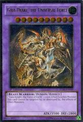 Gaia Drake, the Universal Force - STBL-EN039 - Ultimate Rare - Unlimited Edition