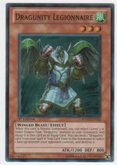 Dragunity Legionnaire - HA03-EN032 - Super Rare - Unlimited Edition