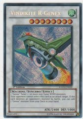 Vindikite R-Genex - HA03-EN059 - Secret Rare - Unlimited Edition on Channel Fireball