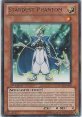 Stardust Phantom - STOR-EN003 - Rare - Unlimited Edition