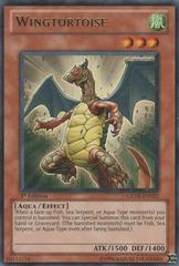Wingtortoise - GENF-EN022 - Rare - Unlimited Edition
