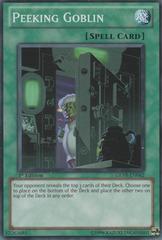 Peeking Goblin - GENF-EN062 - Common - Unlimited Edition