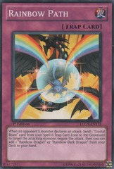 Rainbow Path - LCGX-EN173 - Common - 1st Edition