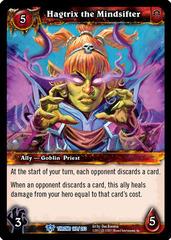 Hagtrix the Mindsifter