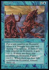 Homarid (Mark Tedin)