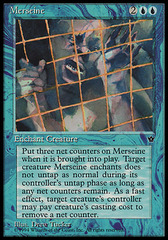 Merseine (Tucker) on Channel Fireball