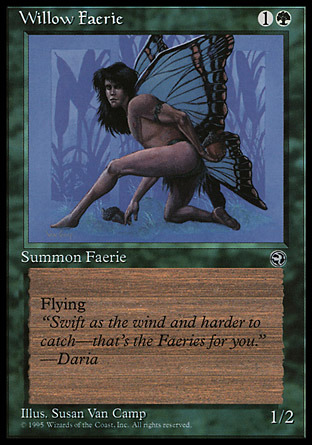 Willow Faerie (2)