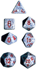 Air Speckled d20 - PS2020