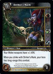 Striker's Mark