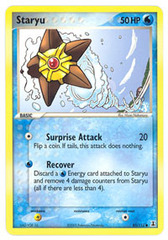 Staryu - 85/113 - Common - Reverse Holo