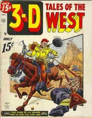 3 D Tales Of The West 1