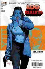 100 Bullets 13 Parlez Kung Vous Part Deux