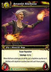 Arcanist Alathana