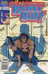 Adventures Of Bayou Billy 2