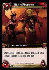 Elithys Firestorm