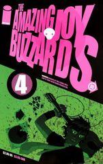 Amazing Joy Buzzards 4