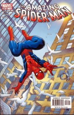 487 Amazing Spider-Man 46 Vol. 2