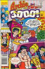 Archie 3000 1