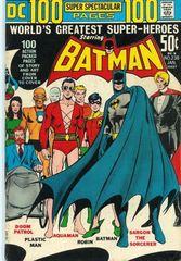 Batman 238 The Masterminds Of Crime!