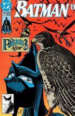 Batman 449 The Penguin Affair Chapter Three: Winged Vengeance