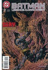 Batman: Legends Of The Dark Knight 90 Clay Part 2