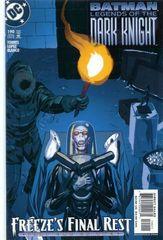 Batman: Legends Of The Dark Knight 190 Freezes Final Rest Part 1: Cold Snap