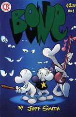 Bone 1 7th Print