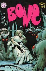 Bone 5 6th Print