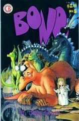 Bone 8 5th Print