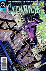 Catwoman Vol. 2  0 Cat Shadows