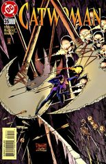 Catwoman Vol. 2 35 The Wheel Of Plagues