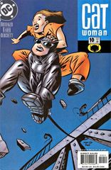 Catwoman Vol. 3 10 Joy Ride