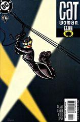 Catwoman Vol. 3 11 Final Report