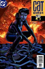 Catwoman Vol. 3 13 Relentless Part 2