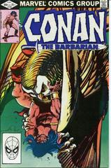 Conan The Barbarian Vol. 1 135 The Forest Of The Night