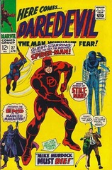 Daredevil Vol. 1 27 Mike Murdock Must Die!