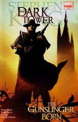 Dark Tower: The Gunslinger Born 1 A