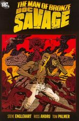 Doc Savage: The Man Of Bronze Tp