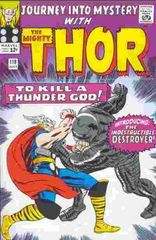Journey Into Mystery Vol. 1 118 To Kill A Thunder God!