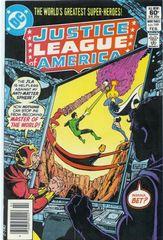 Justice League Of America Vol. 1 199 Grand Canyon Showdown