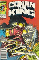King Conan / Conan The King 53 Night War