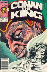 King Conan / Conan The King 46 The Warlord Of Koth